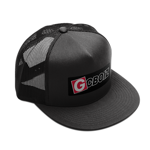"""CR-898"" Coal on Black"