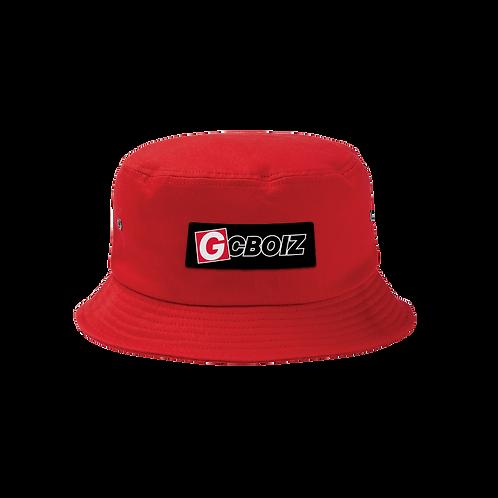 """GL"" Bucket (RED)"
