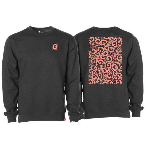 G- Crew (Coral on Coal)