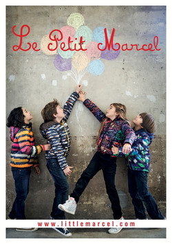 PETIT MARCEL H15