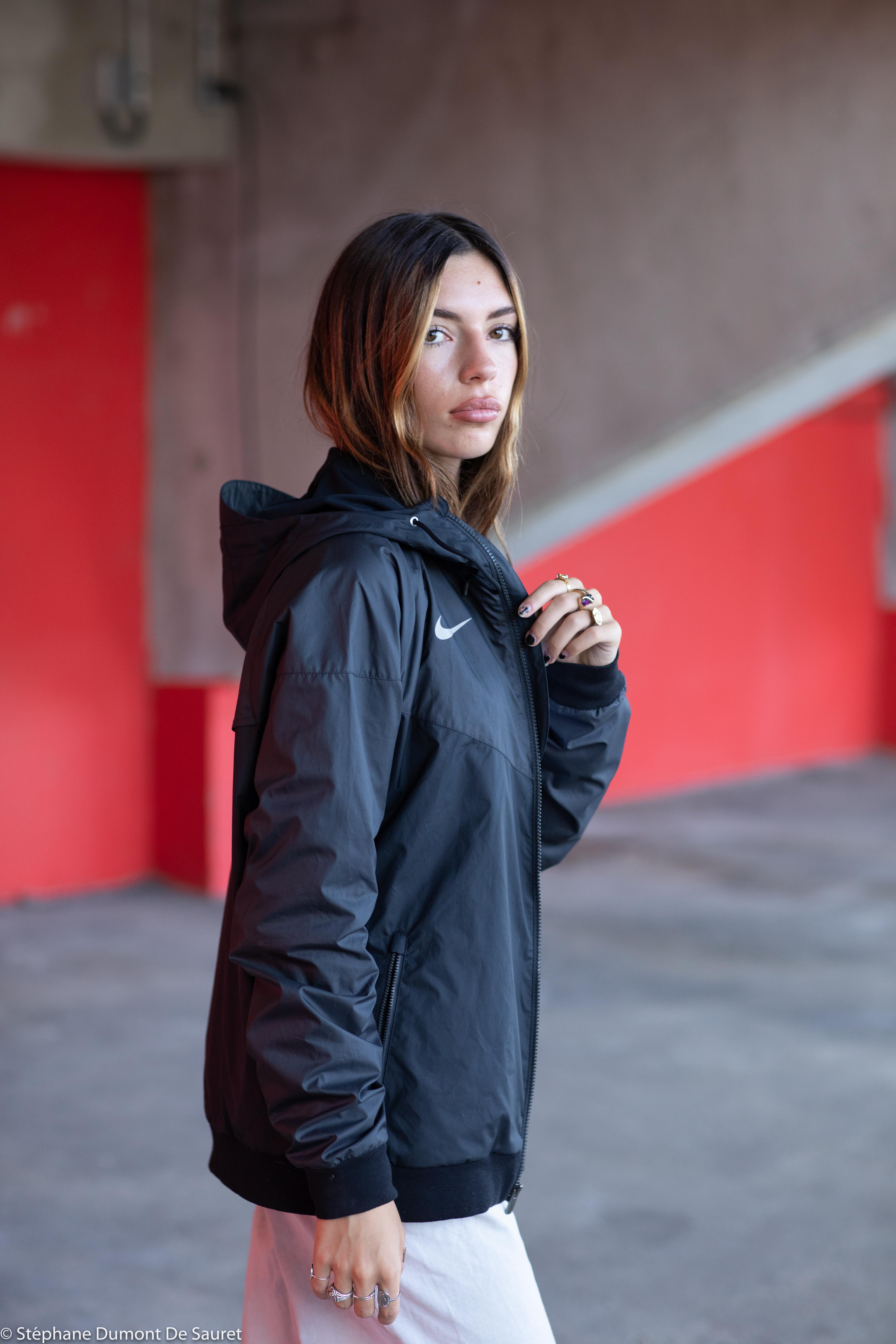 Nike life style