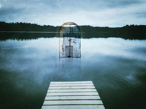 Portal to reflection