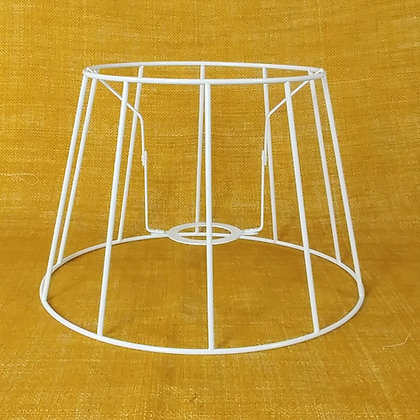 French Drum Lampshade Frame