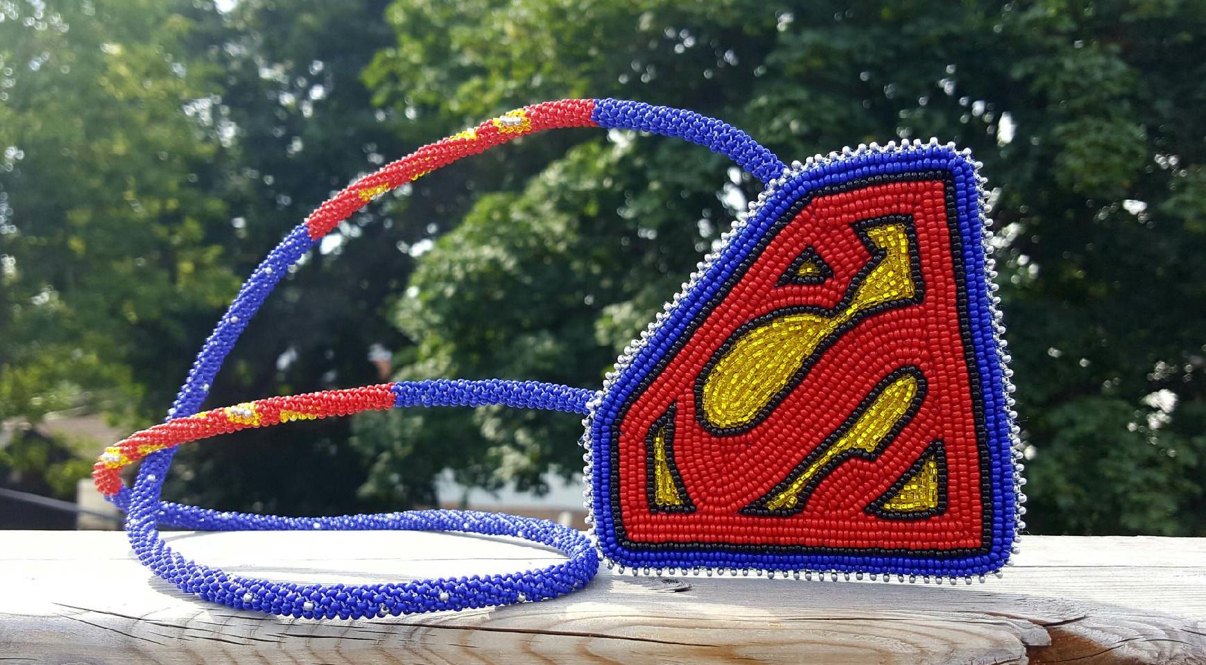 Superman Medallion