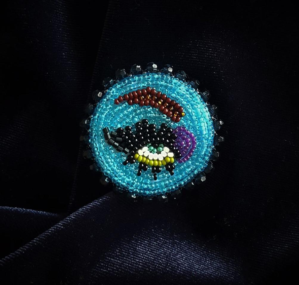 Eye Pop Socket for Smartphone