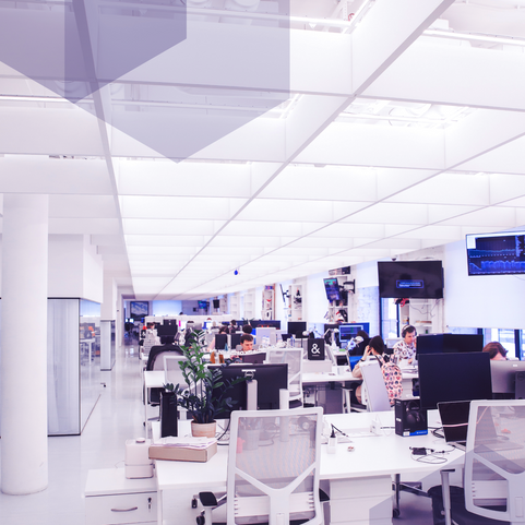 Can legible workplace design be a tool for inclusion?