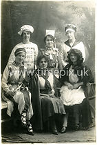 Pantomine 1918