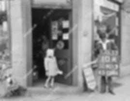 53 Milnrow Road, Rochdale 1953