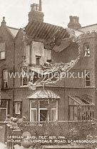 Scarborough bombardment