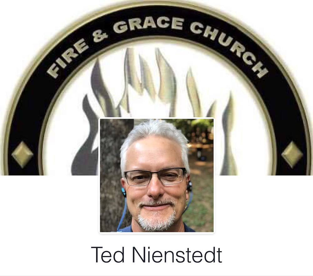 Fire & Grace Church  - Raleigh, NC
