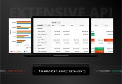 extensive API
