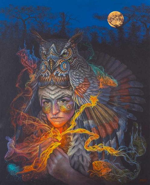 Abundancia del Corazón II - Luis Tamani