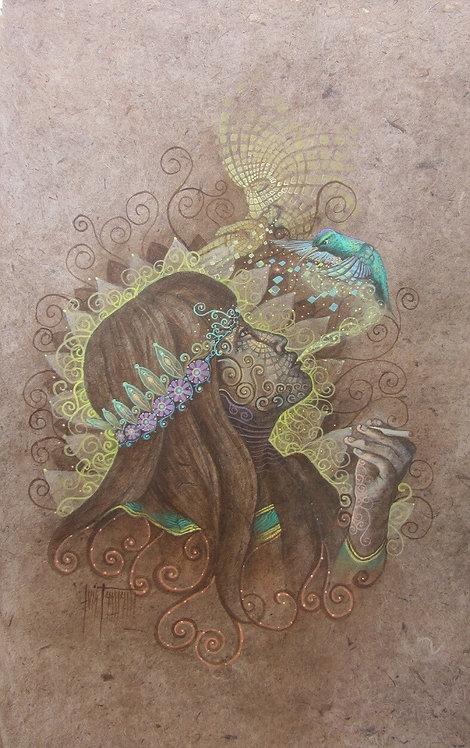 Colibri - Luis Tamani
