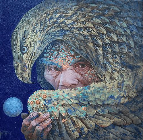 Renacer - Luis Tamani