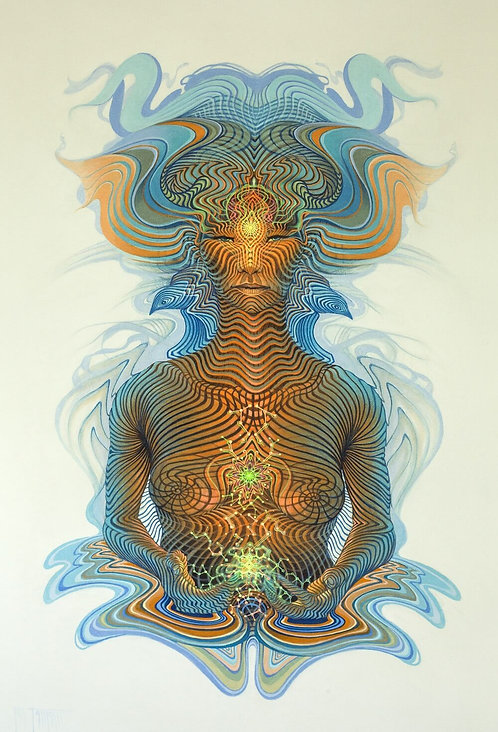 Luz Solar - Luis Tamani