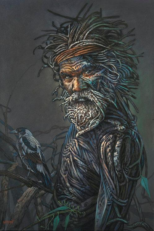 Origen - Luis Tamani