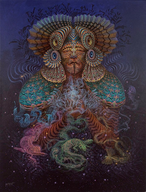 Mariri - Luis Tamani
