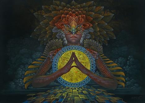 Abundancia del Corazón - Luis Tamani