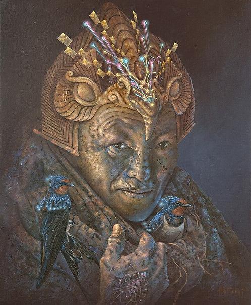 Mensajeros - Luis Tamani
