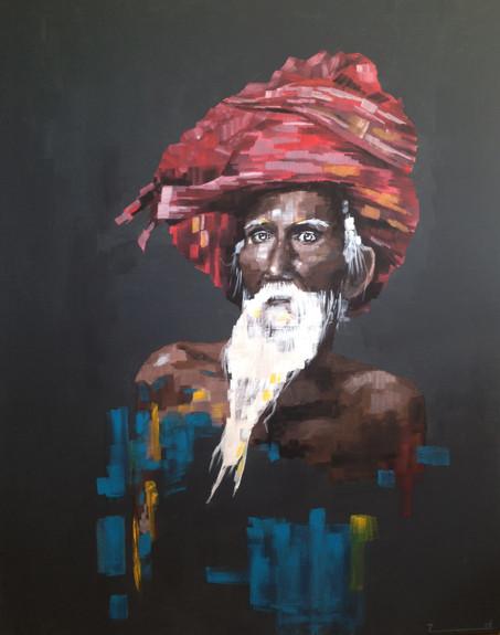 Turbanman