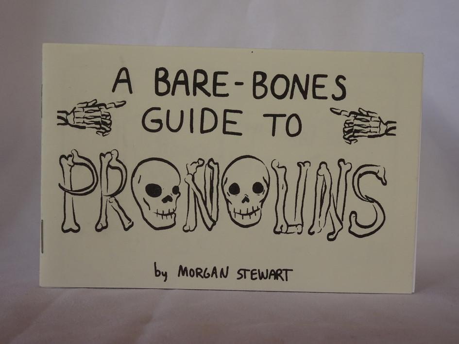 A Bare-Bones Guide to Pronouns
