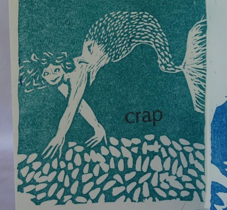 Mermaids and Cusses