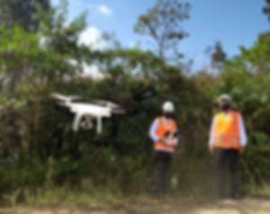 senva-drone