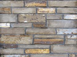 Golden Canadian natural veneer