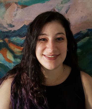 Headshot of Christina Adamski
