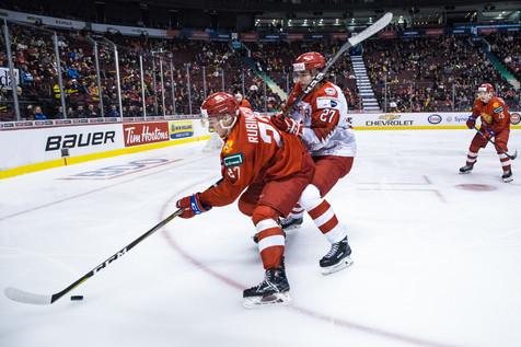 Hockey World Juniors Championship 2018