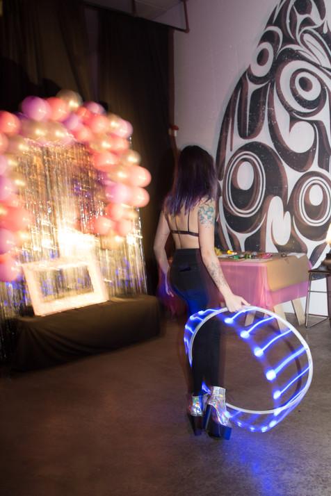 Glitterball 2019