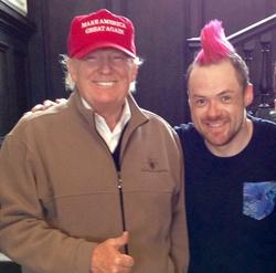 G & Trump