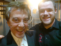 G and Lionel Blair