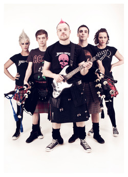 The Bag Rockers