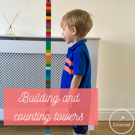 Building and Counting Towers