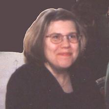 Rosemary Stelz