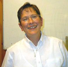 Margaret Buchanan