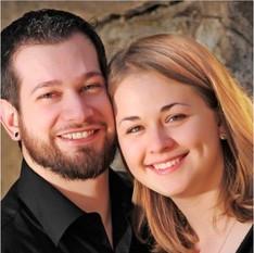 Travis (& Morgan) Shafer