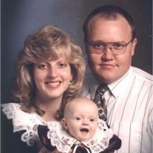 R.J. Leek (and family)