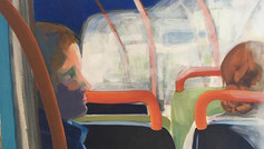 Le Tram n 22 intérieur