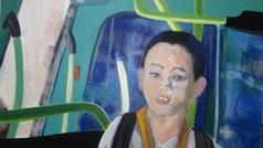Le Tram n 17 intérieur