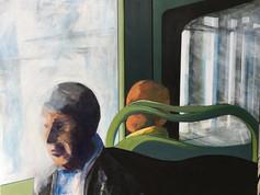 Le Tram n 7 intérieur