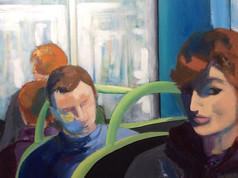 Le Tram n 6 intérieur