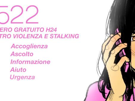 VIOLENZA DI GENERE AI TEMPI DEL COVID-19: quali strumenti di aiuto per le vittime?