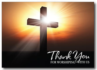 PC5090_THANK_YOU_FOR_WORSHIPING_POSTCARD