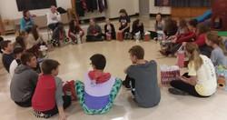Youth Gift Exchange