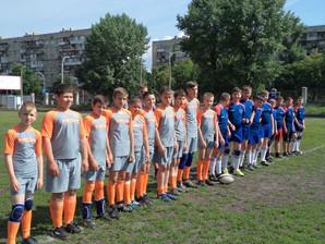 Участие в турнире г. Ивано-Франковск - 3 победы
