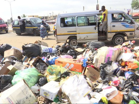 Professor Arukwe Creates Awareness On Dangers Of Plastic Waste