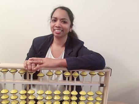 Vijaya Krishnamoorthy: The Brainobrain CEO on Education, Career, and Following the Dream!