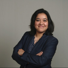 Priyanka Desirazu